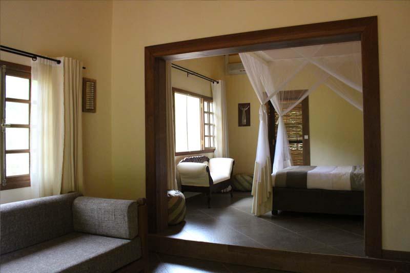Berenty Lodge